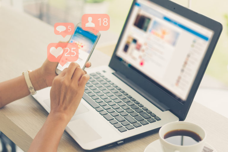 Classic social media mistakes by franchisees