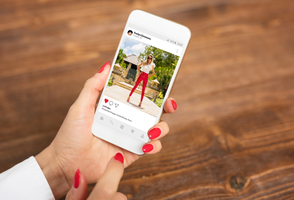 Target first home buyers on Instagram
